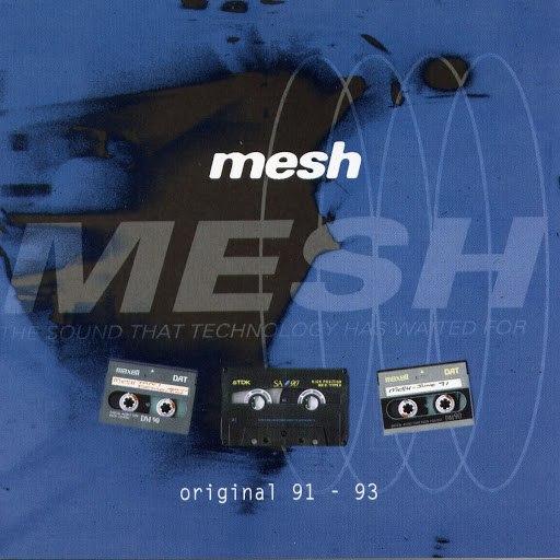MESH альбом Original 91 to 93