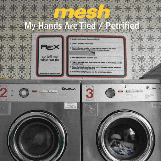 MESH альбом My Hands Are Tied
