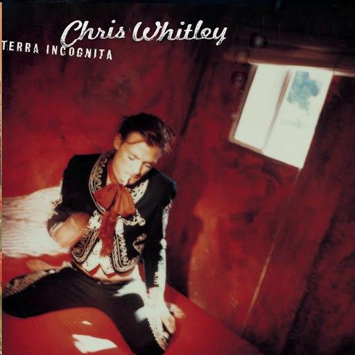 Chris Whitley альбом Terra Incognita