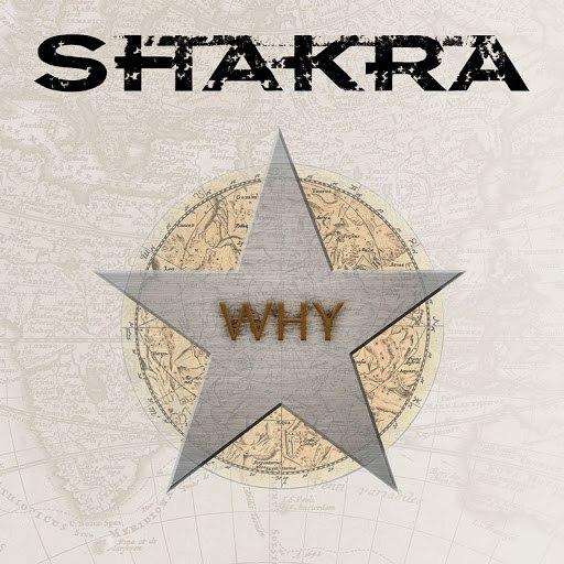 Shakra альбом Why