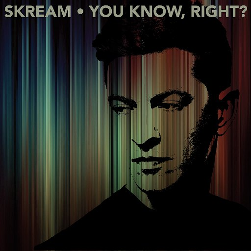 Skream альбом You Know, Right?