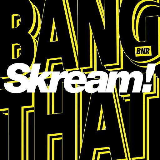 Skream альбом Bang That