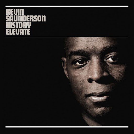 Kevin Saunderson альбом History Elevate Remixed
