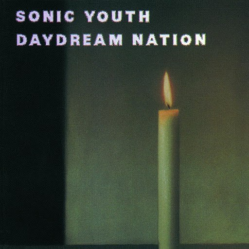 sonic youth альбом Daydream Nation