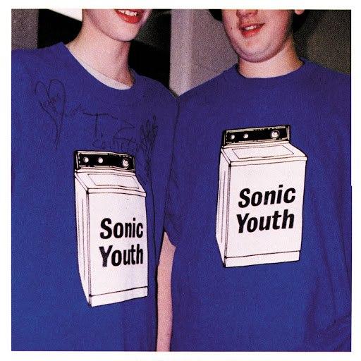 sonic youth альбом Washing Machine