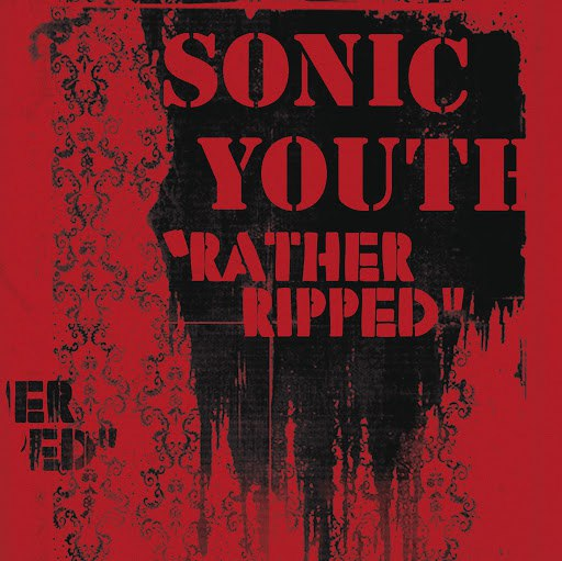 sonic youth альбом Rather Ripped (International Version)