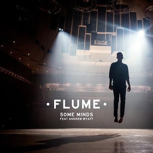 Flume альбом Some Minds