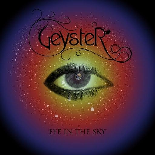 Geyster альбом Eye In The Sky