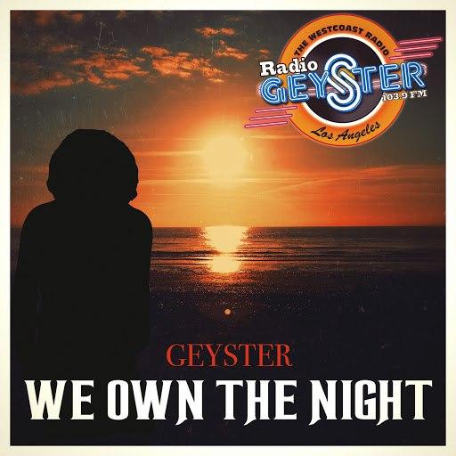 Geyster альбом We Own the Night