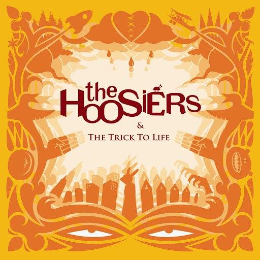 The Hoosiers альбом iTunes Live: Berlin Festival