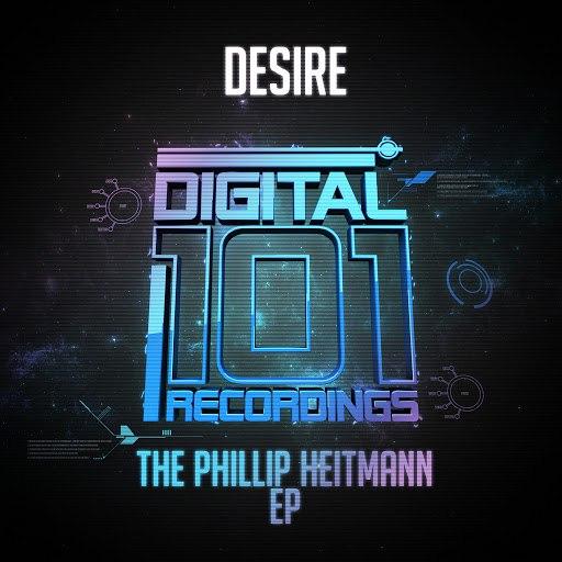 Desire альбом The Philipp Heitmann