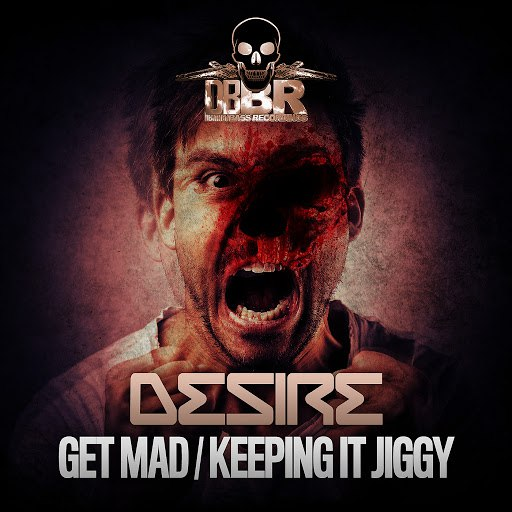 Desire альбом Get Mad/Keeping It Jiggy