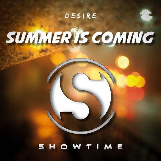 Desire альбом Summer Is Coming