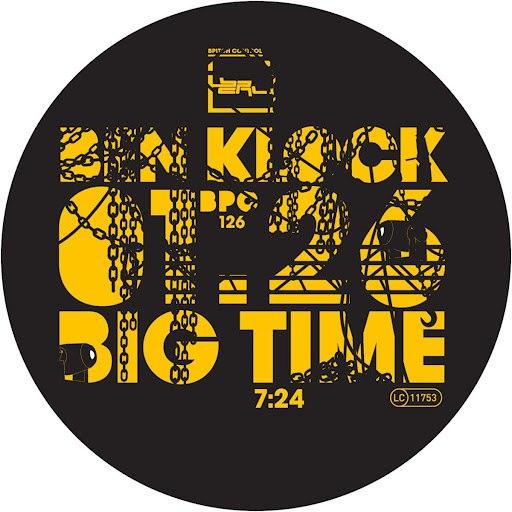 Ben Klock альбом Big Time