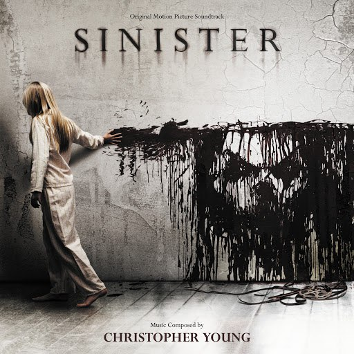 Christopher Young альбом Sinister