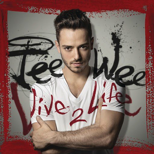 PeeWee альбом Vive2Life (Deluxe Edition)