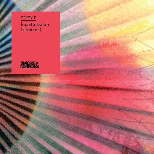 Crazy P альбом Heartbreaker (Remixes)