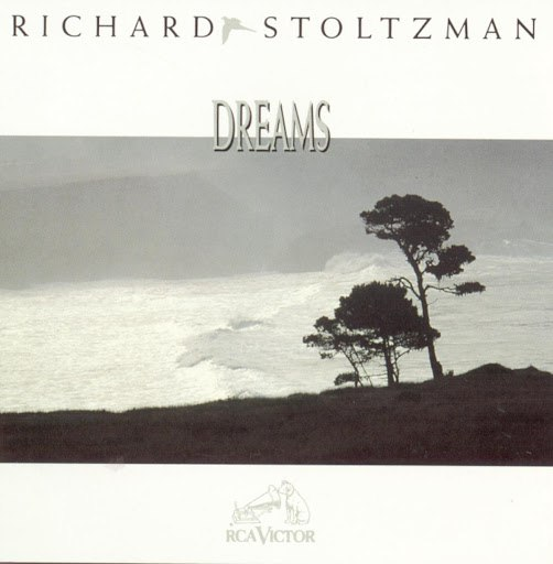 Richard Stoltzman альбом Dreams