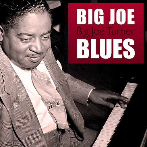 Big Joe Turner альбом Big Joe Blues