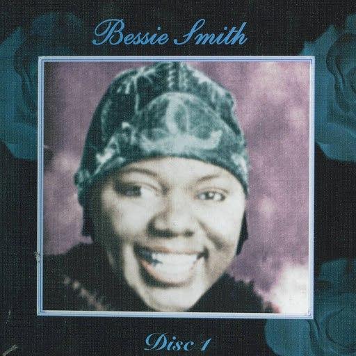 Bessie Smith альбом Empress of the Blues - Disc 1