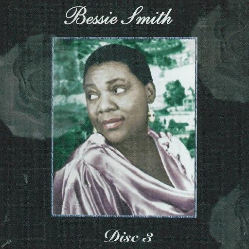 Bessie Smith альбом Empress of the Blues - Disc 3