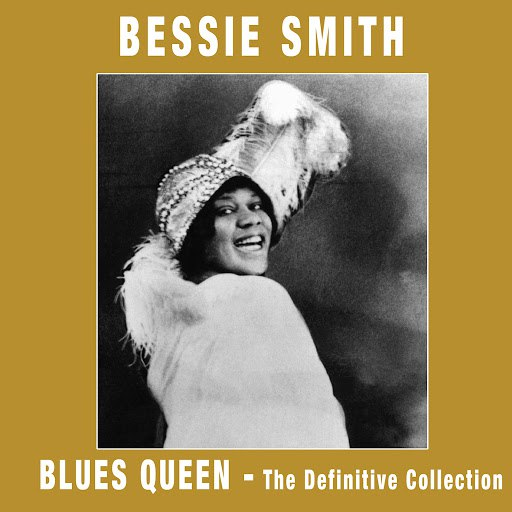 Bessie Smith альбом Blues Queen. The Definitive Collection