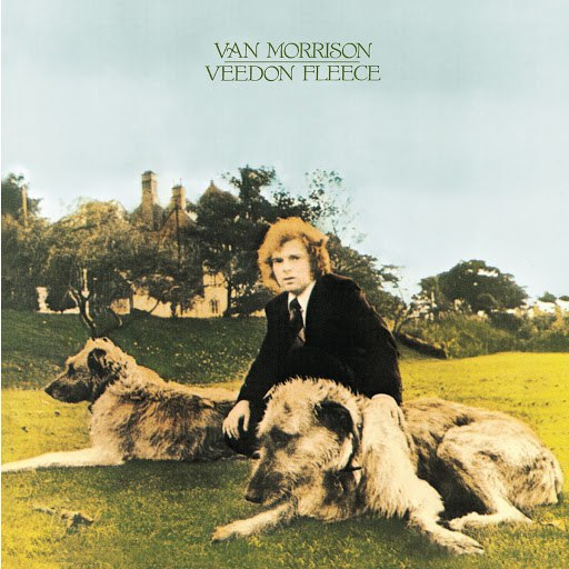 Van Morrison альбом Veedon Fleece