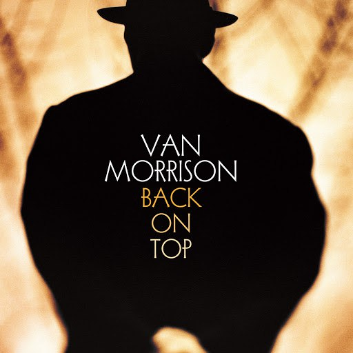 Van Morrison альбом Back on Top