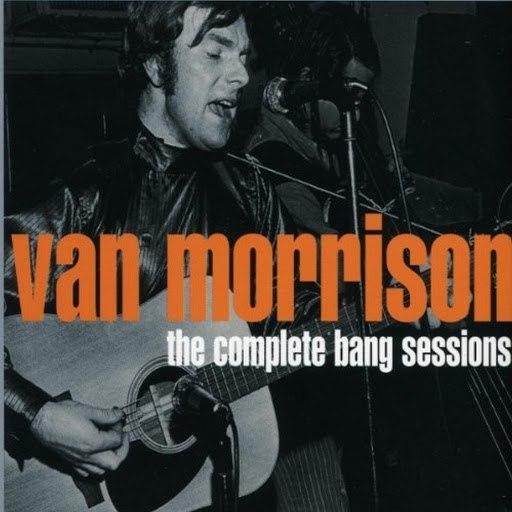 Van Morrison альбом The Complete Bang Sessions