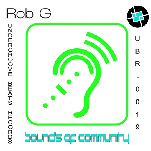 rob g альбом Sound's of Community