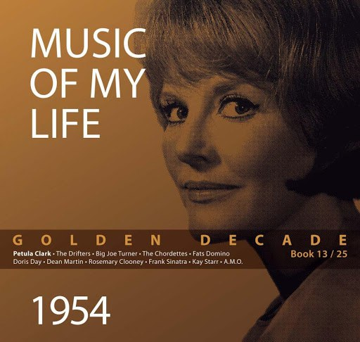 sampler альбом Golden Decade - Music of My Life (Vol. 13)