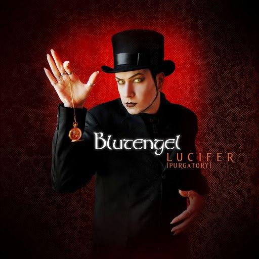 Blutengel альбом Lucifer (Purgatory)