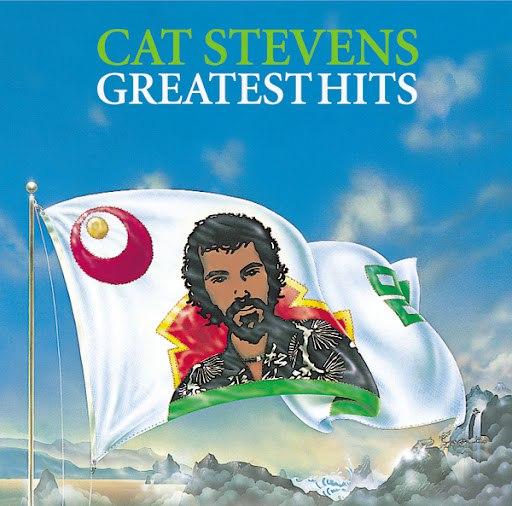 Cat Stevens альбом Greatest Hits