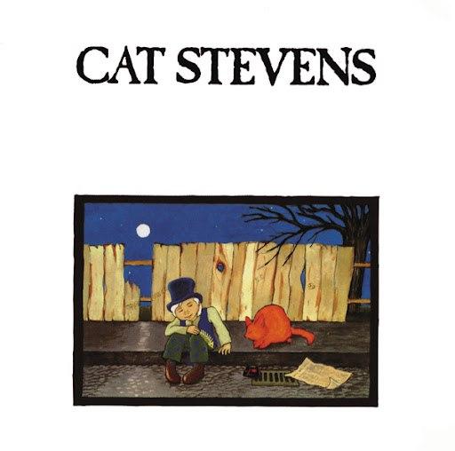 Cat Stevens альбом Teaser And The Firecat (Remastered)