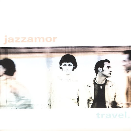 Jazzamor альбом Travel…