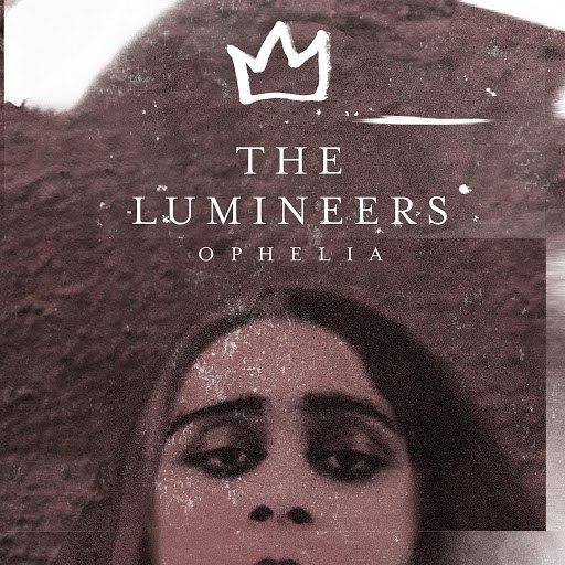 The Lumineers альбом Ophelia