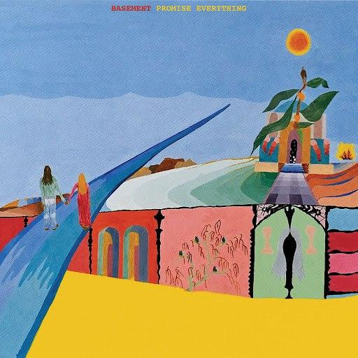 Basement альбом Oversized