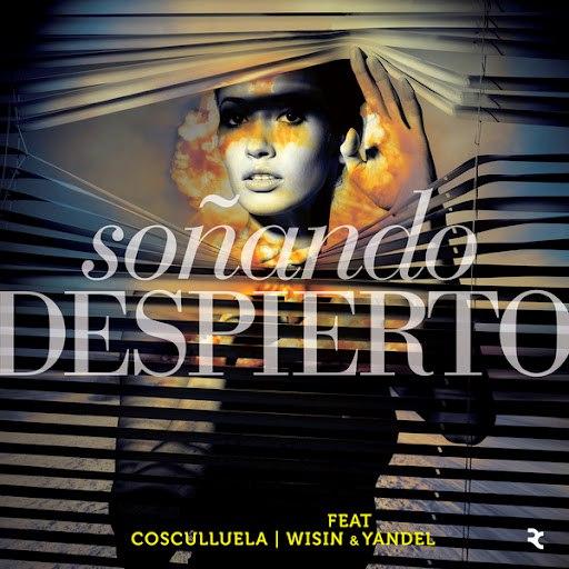 Cosculluela альбом Soñando Despierto