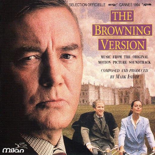 Mark Isham альбом The Browning Version
