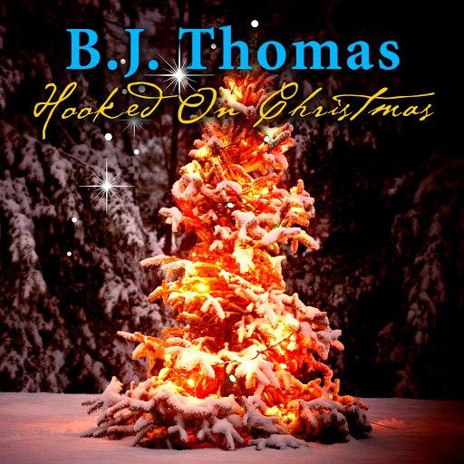 B.J. Thomas альбом Hooked On Christmas