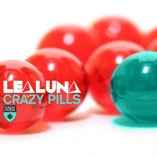 Lea Luna альбом Crazy Pills