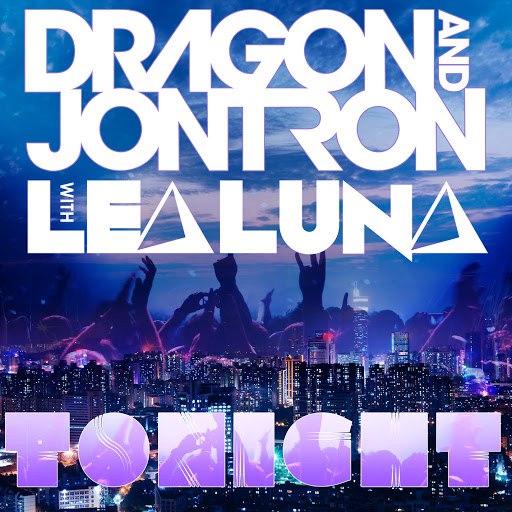 Lea Luna альбом Tonight