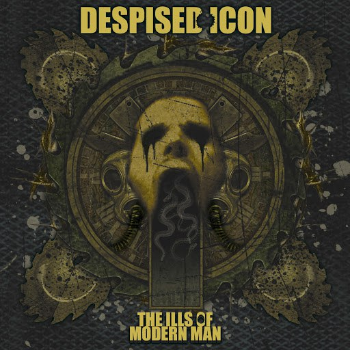 Despised Icon альбом The Ills of Modern Man