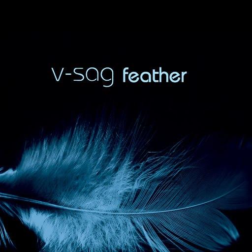 V-Sag альбом Feather