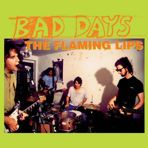 The Flaming Lips альбом Bad Days