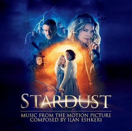 Ilan Eshkeri альбом Stardust - Music From The Motion Picture