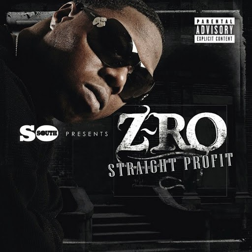 Z-Ro альбом Straight Profit