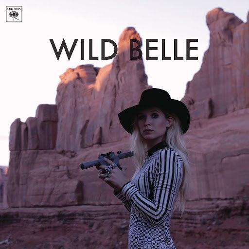 Wild Belle альбом Isles (Remix EP)