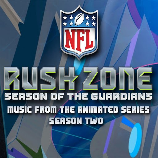 Forever The Sickest Kids альбом NFL Rush Zone - Season 2 (Music from the Animated Series)
