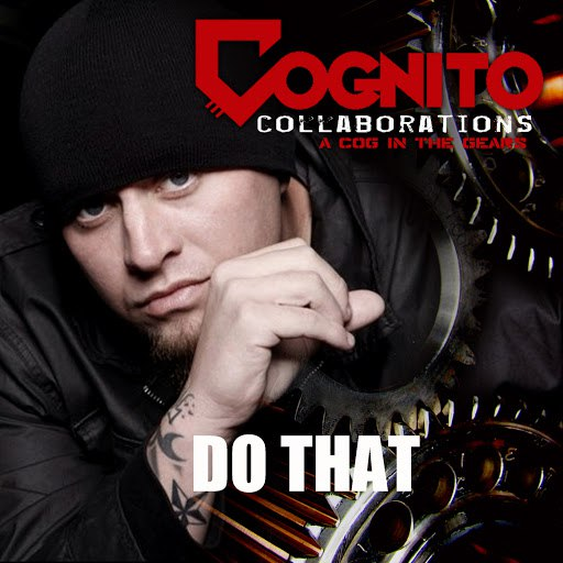 Cognito альбом Do That